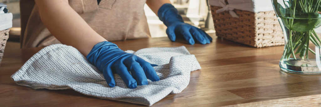 Daily Tips to Keep Your Home Clean and Organized